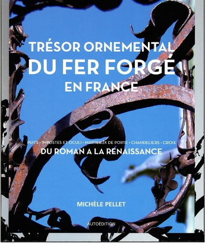 TRESOR ORNEMENTAL DU FER FORGE