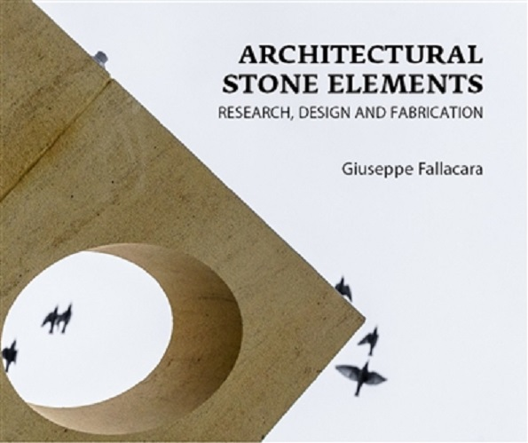 ARCHITECTURAL STONE ELEMENTS - RESEARCH DESIGN AND FABRICATION