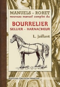bourrier sellier harnacheur