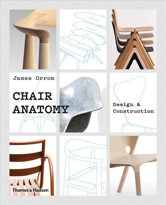 chair anatomy
