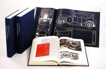 Encyclopedie La Carrosserie