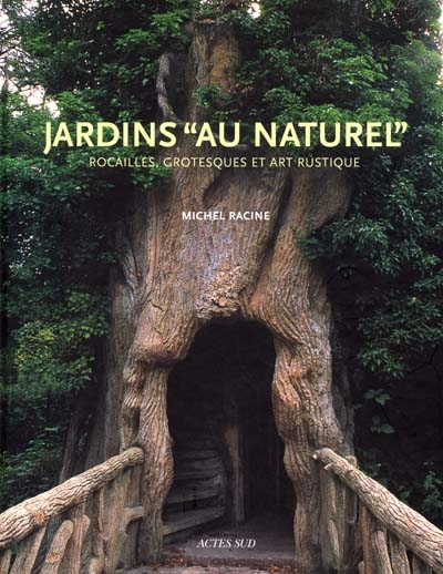 jardins naturel