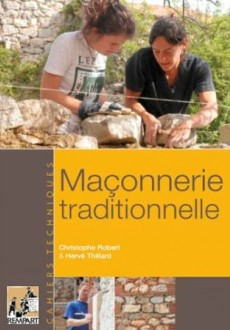 MACONNERIE TRADITIONNELLE