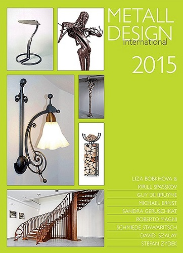Metall Design 2015