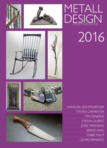 METALL DESIGN 2016