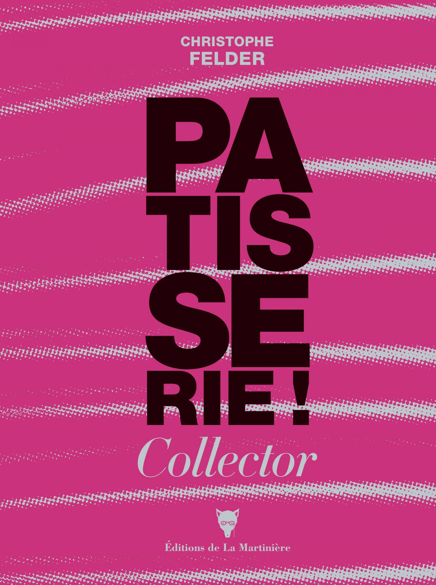 Patisserie collector