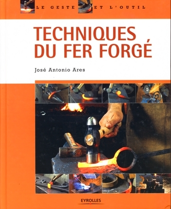 technique fer forge