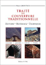 TRAITE DE COUVERTURE TRADITIONNELLE